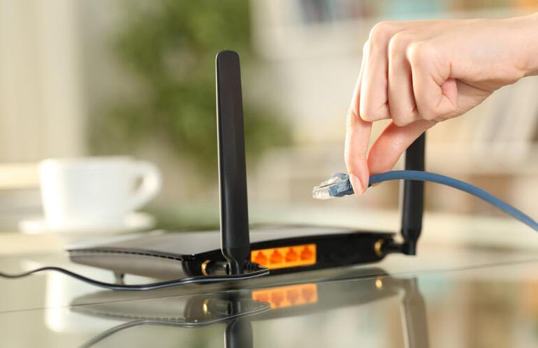 Evlerdeki gizli tehlike: Router cihazlarına dikkat