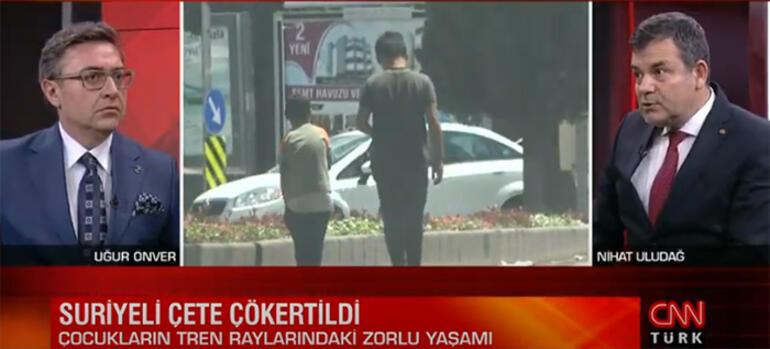 İstanbulda şok görüntüler Çocuklara yapılan kan donduran işkence...